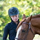 Product review for Troxel All-Purpose Liberty Helmet - DialFit System, Ultralight Design - Black