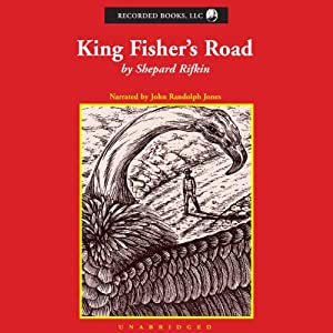 King Fisher's Road Audiobook