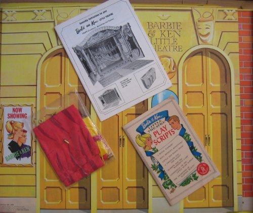 Barbie Original Box - 3