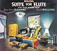 Bolling: Suite for Flute & Jazz Piano