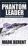 Phantom Leader, Mark Berent, 1416504141