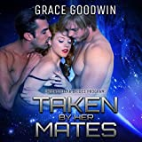 Bargain Audio Book - Taken by Her Mates