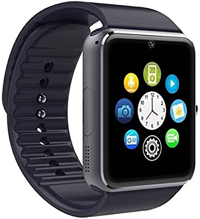 Jewelry & Watches Smart Watches Aggressive Latest Dz09 Smart Watch With Sim Card Slot Camera For Android Samsung Iphone