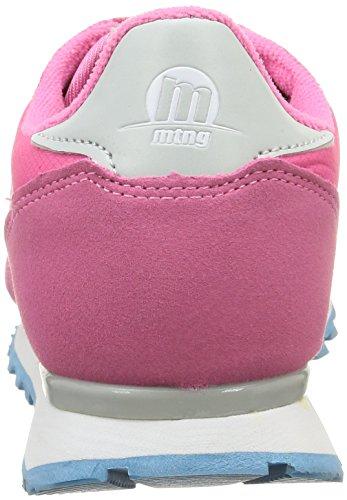 Rosa Multicolore Nylon Raspe Tecniche Donna 69583 MTNG Gris Scarpe w4IgBYxq