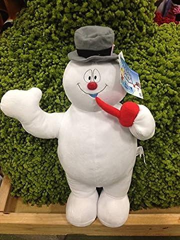 Frosty the Snowman 1969 Style Rankin / Bass 24