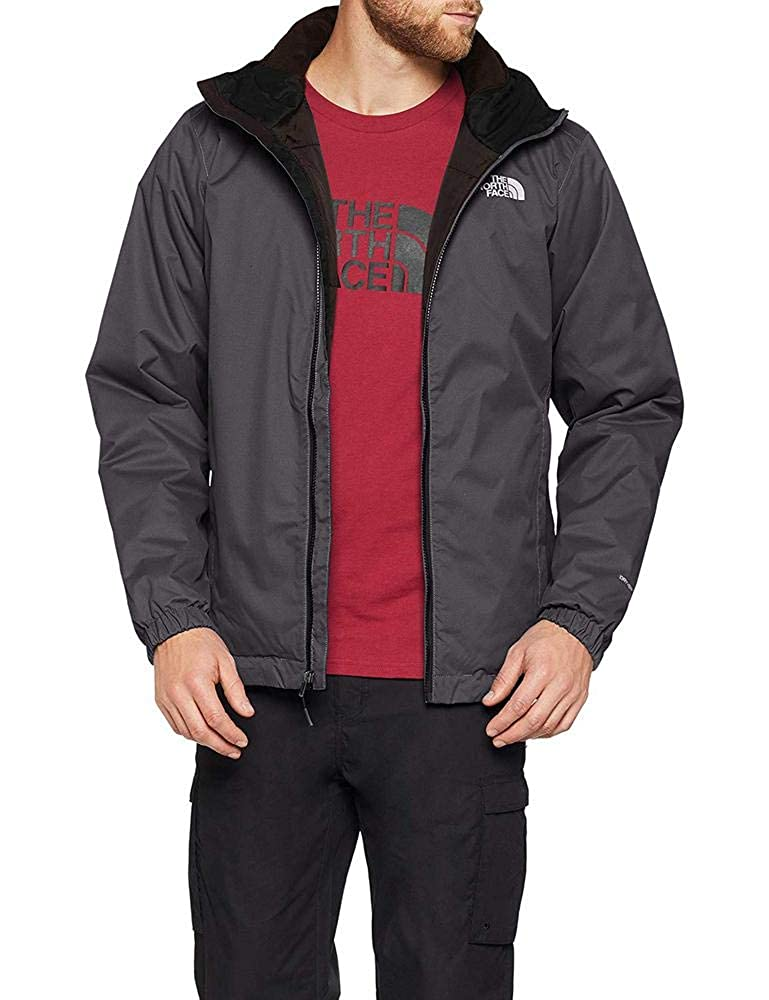 The North Face M Insulated Jk Chaqueta con Aislamiento Quest, Hombre