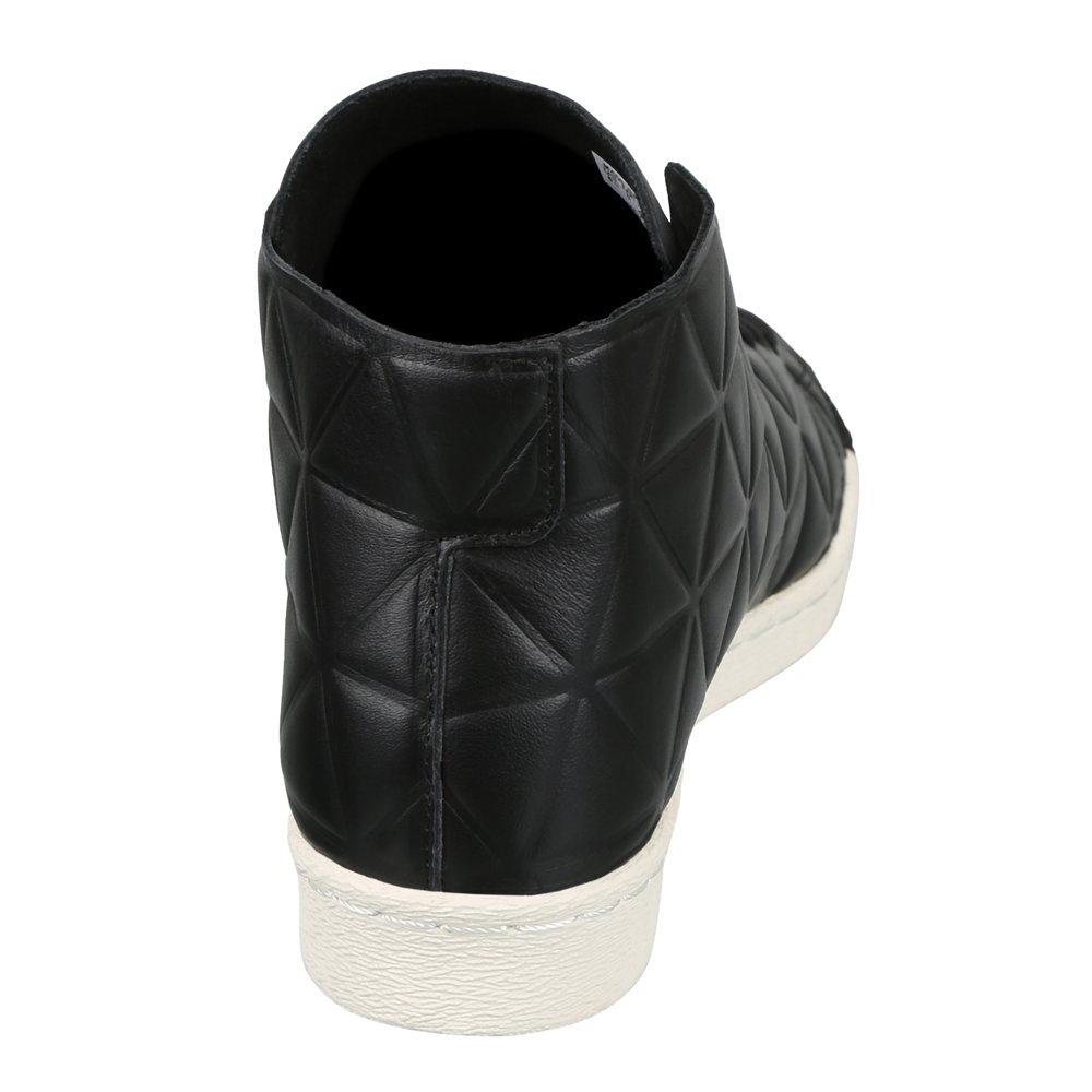 5e129af123d adidas Originals Promodel 80S Polygon W Black  Amazon.co.uk  Shoes   Bags
