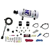 05 acura tl exhaust system - Nitrous Express 20923-05 35-75 HP Sport Compact EFI Single Nozzle System with 5 lbs. Bottle