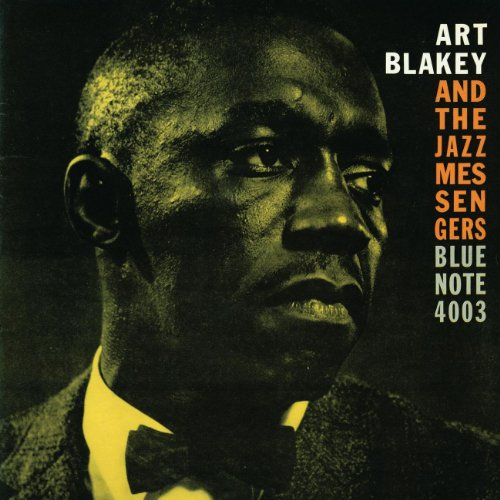CD : Art Blakey - Moanin (remastered) (Remastered)
