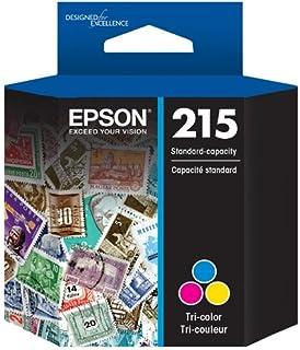 t215 tricolor ink cartridge