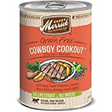 Merrick Classic Cowboy Cookout Can Dog Food 12pk For Sale