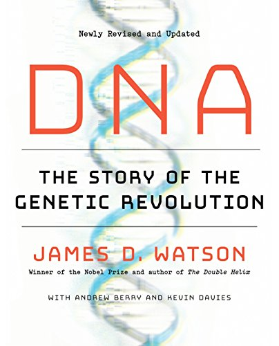 Image of DNA: The Story of the Genetic Revolution