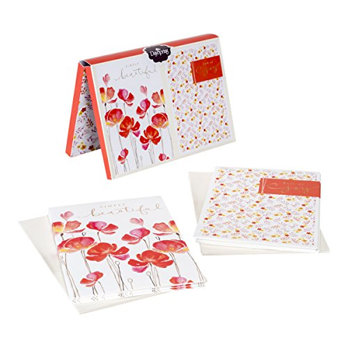 Thank You Notes - Simply Beautiful Floral