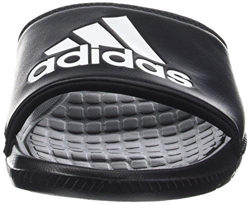 Adidas negbas Chanclas Voloomix Negro Ftwbla Hombre Para 000 rZf4qr