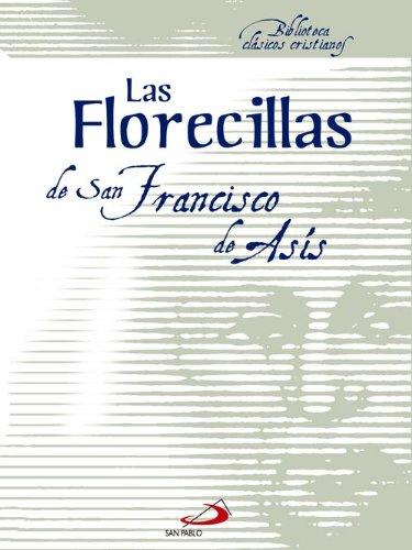 Descargar Libro Las Florecillas De San Francisco San Francisco De Asís