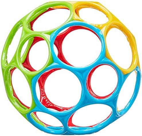 Oball 10340 Bola de colores