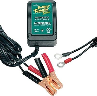 Amazon.com: Cargador de batería de 12 V para remolque de 12 ...