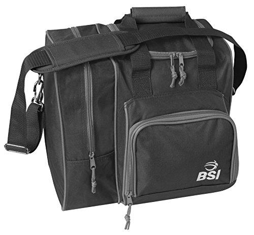 BSI 420 Deluxe, Black