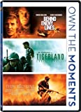 Behind Enemy Lines / Thin Red Line / Tigerland by 20th Century Fox by John Moore, Terrence Malick Joel Schumacher