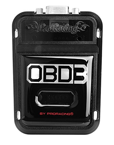 Chip Tuning Tuning Chip Box Pro Racing gts3 Series para chip Tuning ml 280 CDI W164 190ps Diesel Race Chip Premium Tuning Caja con garantí a de motor má s de potencia RCG Chiptuning