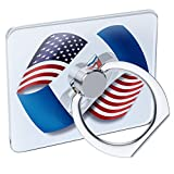 Best Northwest Watch Phones - Cell Phone Ring Holder Infinity Flags USA Review