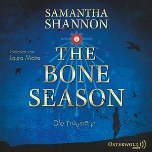 Die Träumerin (The Bone Season 1) Hörbuch