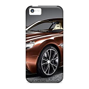 Waterdrop Snap-on 2013 Aston Martin Vanquish Cases For Iphone 5c