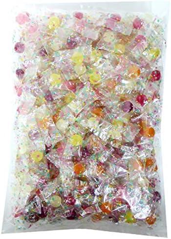 大加製菓 小粒ミックスキャンディ 1kg(約400粒入)