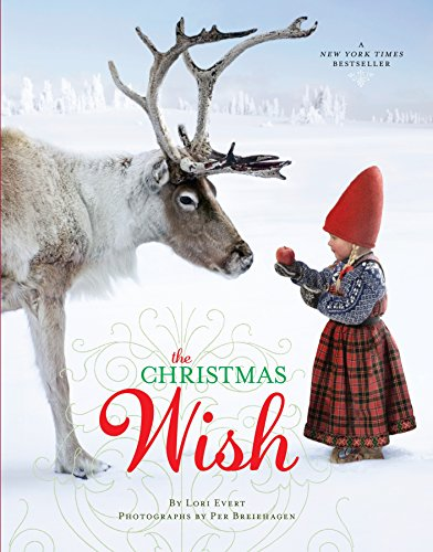 The Christmas Wish (Wish Series)