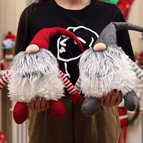 Amazon.com: Handmade Swedish Tomte Christmas Decoration