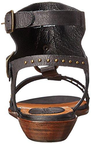 Ariat Kvinners Oro Gladiator Sandal Blackstone