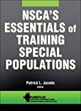 img - for NSCA's Essentials of Training Special Populations book / textbook / text book