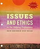 img - for Bundle: Issues and Ethics in the Helping Professions with 2014 ACA Codes, Loose-leaf Version, 9th + LMS Integrated for MindTap Helping Professions, 1 term (6 months) Printed Access Card book / textbook / text book