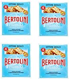 Bertolini : Vanilla Yeast (Each Envelope 16g, 4 Servings) - Pack of 4