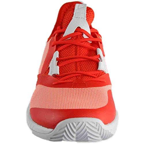 Scarpe Adidas Defiant Rimbalzo Arancione / Bianco Arancio Scarpe Da Donna