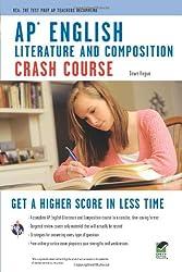 AP® English Literature & Composition Crash Course Book + Online (Advanced Placement (AP) Crash Course)