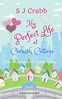 Perfect Life Cornish Cottage feel good ebook product image