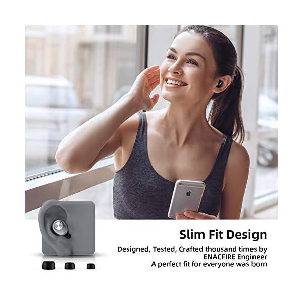 Enacfire Slim Fit Design E18 Plus