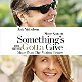 Music - Something's Gotta Give