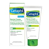 Cetaphil Barrier Cream, 85g (NEW FORMULATION with Meadowfoam Oil)