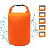 Waterproof Dry Bag 70L/40L/20L/10L/5L Dry Compression Sack Storage Bag Travel Laundry Bag
