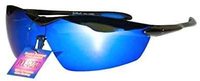 softball sunglasses polarized  Polarized P49 Sports Fashion Sunglasses for Cycling, Softball ...