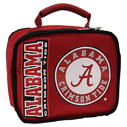 - The Northwest Company NCAA Team Logo Sacked Lunch Box (Alabama Crimson Tide)