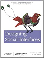 Designing Social Interfaces Front Cover