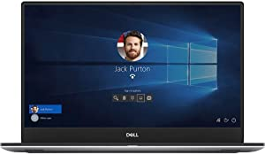"Dell Precision 15 5540 i9-9980HK 64GB 512GB SSD 15.6"" FHD NVIDIA T2000 Silver (Certified Refurbished)"