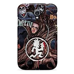 Tpu HBr12552JHtS Case Cover Protector For Galaxy S4 - Attractive Case
