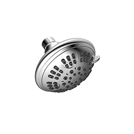 Best High Pressure Luxuary Wall Mount Xogolo 6 Function Luxury Shower Head