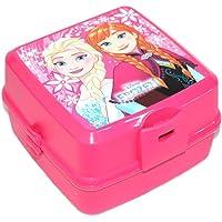 Disney Frozen Pembe Kız Çocuk Beslenme Kabı - Hakan Çanta