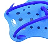 Adults and Kids Swim Hand Paddles with Adjustable