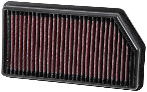 K&N 33-3008 Replacement Air Filter